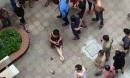 Hà Nội: Uẩn khúc vụ rút súng bắn vợ giữa sân chung cư