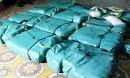Trắng đêm truy bắt kẻ vận chuyển 308,6kg ma túy đá