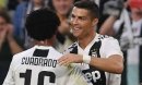 Juventus - Genoa: Ronaldo rực sáng & kết cục khó tin