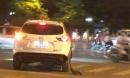 Lái xe Mazda CX5 bắn thủng bụng tài xế taxi có 6 tiền án