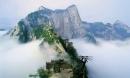 Khám phá vẻ đẹp của 'đại bản doanh Hoa Sơn phái'