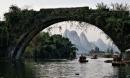 Lác mắt trước những cây cầu ấn tượng nhất Trung Quốc