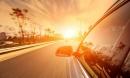 Cách giảm nhiệt độ khoang lái khi đậu xe dưới trời nắng