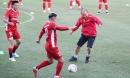 Thầy Park 'né' mục tiêu vô địch AFF Cup: Đằng sau sự khiêm tốn...