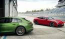 Porsche Việt Nam chính thức mở bán bộ đôi Panamera GTS 2019: Giá từ 10,01 tỷ đồng