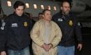 """""""Phiên tòa đắt nhất lịch sử"""" xét xử trùm ma túy buôn bán 155 tấn cocaine"""