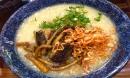 Mát trời nấu ngay cháo lươn vừa thơm vừa mềm 'hạ gục' mọi chiếc bụng đói