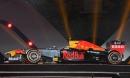 Soi chiếc xe đua F1 giá 317 tỷ vừa lăn bánh ở Hà Nội