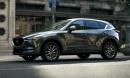 Mazda giới thiệu CX-5 2019 Signature: Nâng cấp nội thất, giá từ 848 triệu đồng