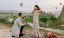 Địa điểm cầu hôn lãng mạn nhất mà cô gái nào cũng khao khát