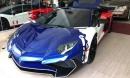 Minh 'nhựa' bán Lamborghini Aventador SV, dọn đường cho Lamborghini Urus?