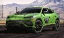 Lamborghini Urus ST-X: Siêu SUV dành riêng cho đường đua