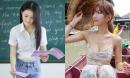 4 nữ giáo viên xinh tuyệt mỹ khiến học sinh muốn học cả đời