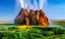 Những khung cảnh vi diệu khiến du khách ngỡ lạc sang hành tinh khác