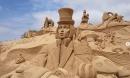 Khi những lâu đài cát được nâng cấp lên hàng tuyệt tác