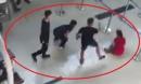 Vụ con cựu chủ tịch huyện đánh nhân viên Vietjet: Bố cũng 'bó tay'