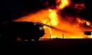 Hiện trường vụ nổ nhà máy hóa chất Trung Quốc khiến 22 người chết
