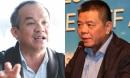"""DN bầu Đức và """"duyên nợ"""" với công ty con BIDV ở Lào, Campuchia"""