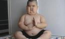 Cậu bé được ví như 'Đức Phật' ở TQ, livestream cả triệu người xem
