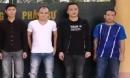 Triệt phá băng nhóm nguy hiểm 'Tập đoàn Nam Long', thu tín dụng đen hàng trăm tỷ đồng