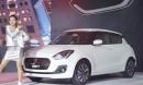 Suzuki Swift 2018 nhập khẩu Thái Lan về VN, giá từ 499 triệu
