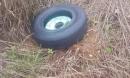 Đã tìm thấy chiếc lốp thứ 2 của máy bay gặp sự cố khi hạ cánh xuống Buôn Ma Thuột