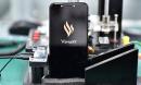 Vingroup ra mắt điện thoại thông minh Vsmart