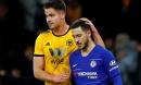 Chelsea thua bẽ bàng trên sân Wolverhampton