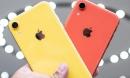 """Top smartphone pin """"trâu"""" nhất năm 2018"""