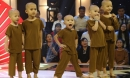 Cuộc sống của 5 chú tiểu bị bỏ rơi, 'khuất phục' Trấn Thành - Trường Giang để thắng 100 triệu