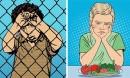 Cha mẹ vẫn lầm những điều này hằng ngày mà không hề biết nó ảnh hưởng tiêu cực tới con