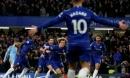 Thứ duy nhất Man City thiếu là Hazard, và Hazard hạ Man Xanh, thổi bùng cuộc đua vô địch