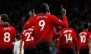 Man United trút 'mưa bàn thắng' vào lưới Fulham mà không cần Pogba