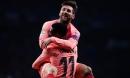 Messi xuất thần, thắp sáng derby Catalan bằng trận thắng 'hủy diệt'