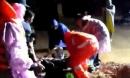 Quảng Trị: Tìm thấy thi thể người mẹ bị nước lũ cuốn trôi