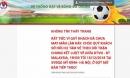 Săn vé online trận Việt Nam - Malaysia: 'Điệp khúc' tê liệt web bán vé của VFF