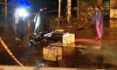 Vụ 3 người đi xe máy bị điện giật: Điện lực trả lời lý do không ngờ