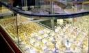 Một tiệm vàng ở An Giang bị cướp 21 lượng vàng các loại