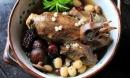 4 món ăn cực phẩm cho ngày lạnh, vừa làm ấm ruột gan vừa giúp cơ thể khỏe mạnh