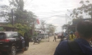 Nổ khủng khiếp tại xưởng đóng tàu ở Sài Gòn, 2 người tử vong