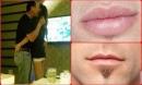 Chỉ cần nhìn môi đàn ông sẽ biết chung thủy hay bạc tình, háo sắc, lồ lộ hết không giấu được
