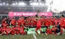 Việt Nam xưng vương AFF Cup: Lịch sử sang trang, ngả mũ thế hệ vàng mới