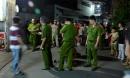 Nhóm giang hồ đi ô tô truy sát khiến 2 người thương vong ở Sài Gòn
