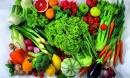 Tăng cường ăn uống khoa học lành mạnh để chống lão hóa tốt nhất