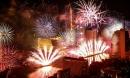 Chiêm ngưỡng loạt pháo hoa nhìn là thấy Tết ở khắp nơi trên thế giới