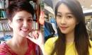 Nhan sắc thật của các hoa hậu Việt khi không son phấn