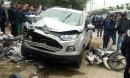 Tiết lộ về lái xe ô tô đâm 4 người thương vong ở Hà Nội