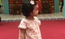 Cơ trưởng Huỳnh Lý Đông Phương khoe con gái cưng mong Tết sớm, không ngờ cô bé đã lớn đến nhường này