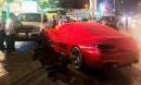 BMW M6 gây tai nạn kinh hoàng ở Sài Gòn: Lái xe khai gì?