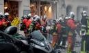 Paris tan hoang sau vụ nổ tiệm bánh khiến 40 người thương vong